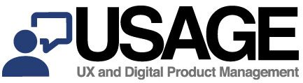 USAGE UX and Digital Product Management